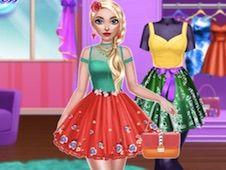 Rosie Ballerina Dress