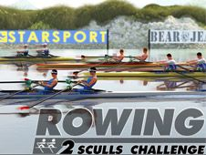 Rowing 2: Sculls Challenge