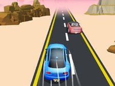 Rush Race
