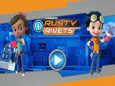 Rusty Rivets Music Maker