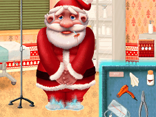 Santa Doctor Emergency