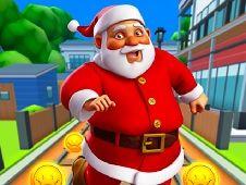 Santa Runnn