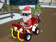 Santa's Rush The Grinch Case