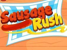 Sausage Rush