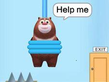 Save The Bear