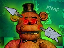 Scary Toys - The Revenge