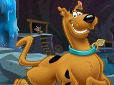 Scooby Doo Ruff Rescue