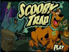 Scooby Trap