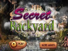 Secret Backyard