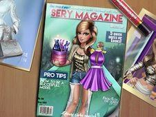 Sery Fashion Cover