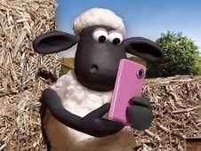 Shaun the Sheep App Hazzard