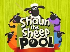 Shaun the Sheep - Pool online