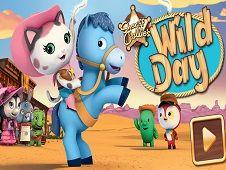 Sheriff Callie Wild Day