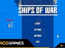 Ship Games
