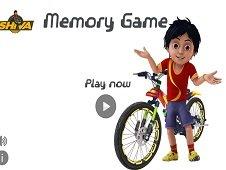 Shiva Memory Game