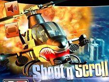 Shoot N Scroll 3D