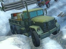 Free Off Road Cargo Simulator