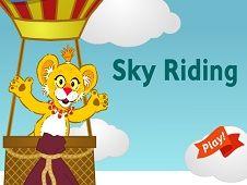 Sky Riding