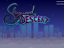 Skyward Descent