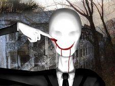 Slenderman: Horror Story Madhouse