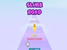Slime Road
