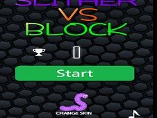 Slither VS Block