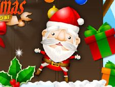 Slot Machine Lucky Christmas