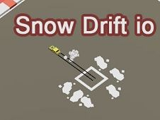 Snow Drift Io