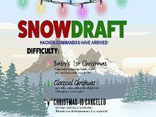 Snow Draft