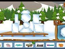 Snowman O Rama