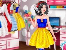 Snow Princess Famous Online