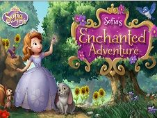 Sofia Enchanted Adventure