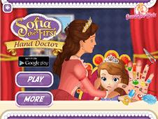 Sofia Hand Doctor