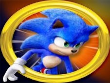 Sonic Super Hero Run 3D