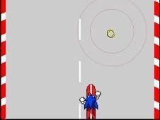 Sonic Racer