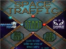 Space Traffic