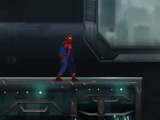 Ultimate Spiderman the Zodiac Attack