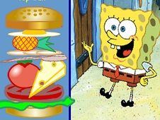 Spongebob Bonanza