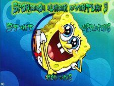 Spongebob Burger Adventure 3