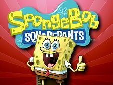Spongebob Hidden Hamburgers
