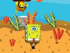 Spongebob Squarepants Adventure
