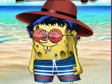 Spongebob Summer Life