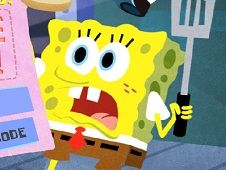 Spongebob You Are Fired
