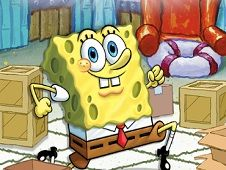 Spongebob Puzzlepants