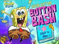 Bikini Bottom Button Dash