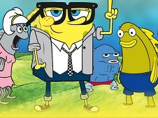 Spongebob Are You a Superfan