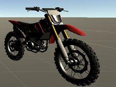Sportbike Simulator