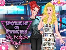 Spotlight on Princess Teen Fashion Trends