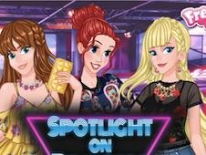 Spotlight on Princess Sisters Fashion Tips