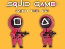 Squid Game: Catch the 001